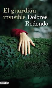 Libro_El_guardican_invisible_ de Dolores Redondo